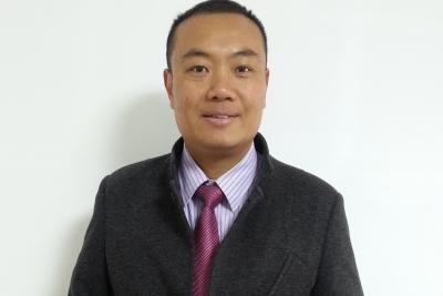 袁春虎老师